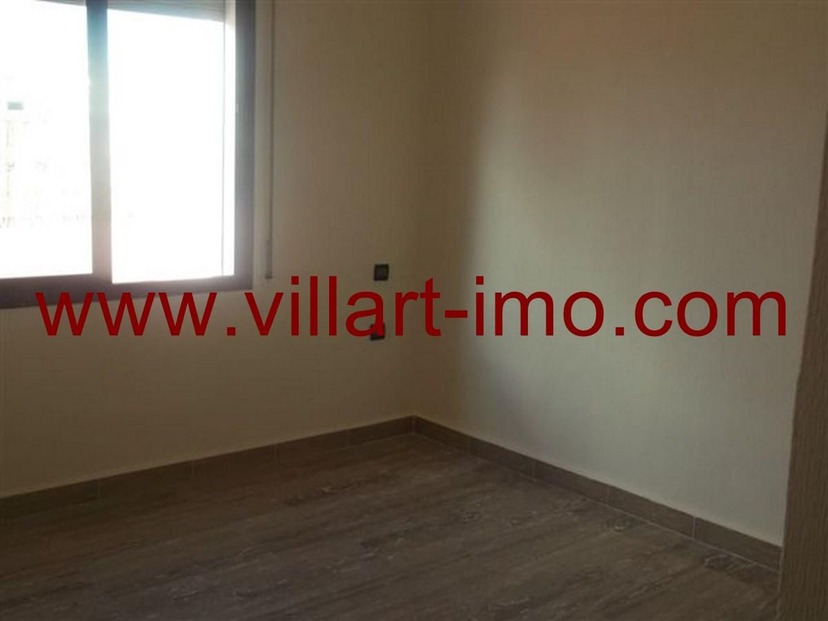 3-Vente-Appartement-Tanger-Centre-Ville -Chambre 2-VA179-Villart Immo