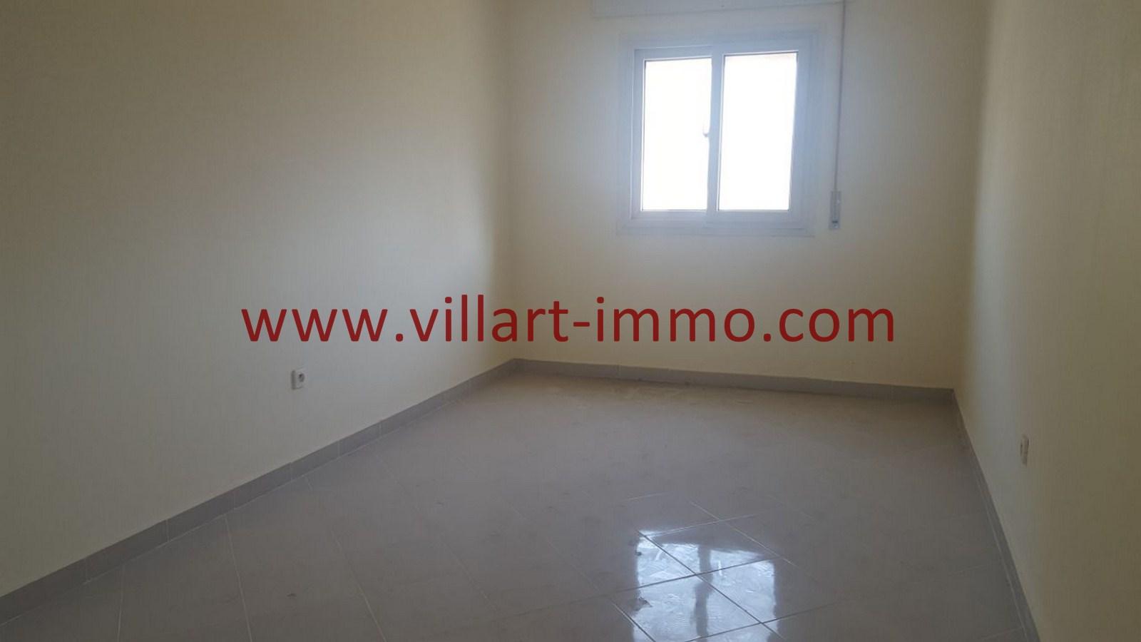 3-Vente-Appartement-Tanger-Mojahidine -Chambre 2-VA485-Villart Immo
