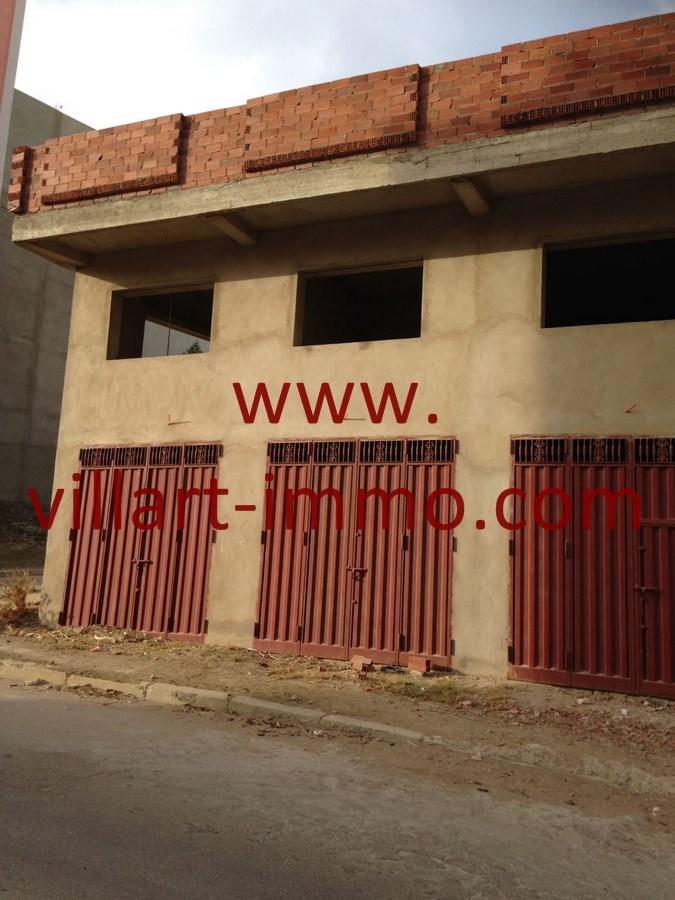 3-Vente-Maison-Tanger-Awama-Façade 3-VM478-Villart Immo