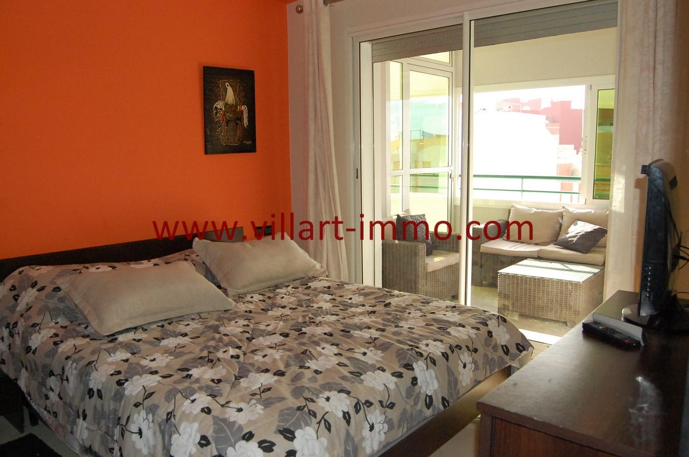 4-Vente-Appartement-Tanger-Chambre 1-VA480-Villart Immo