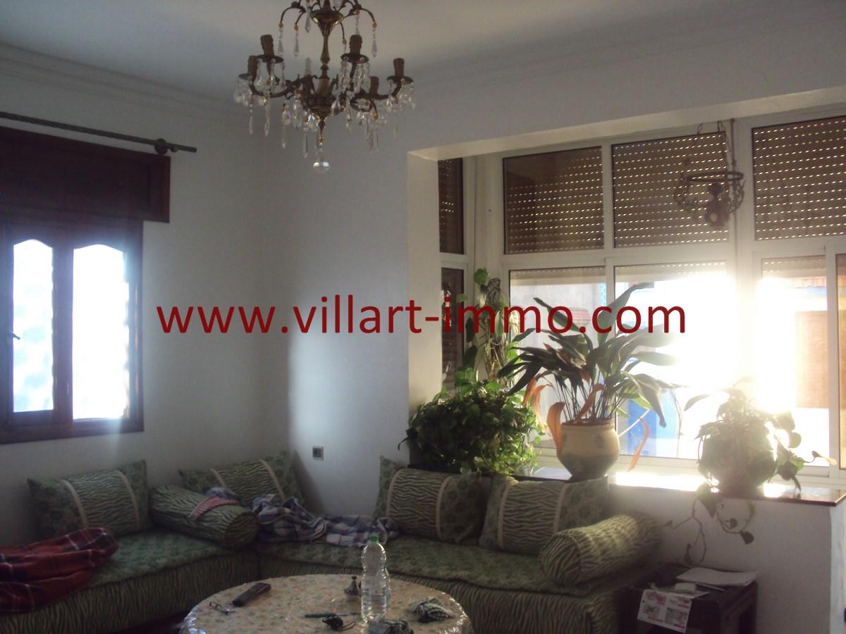 4-Vente-Maison-Tétouan-Martil-Salon 2-VM481-Villart Immo