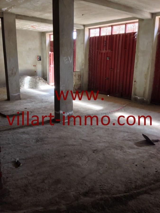 4-Vente-Maison-Tanger-Awama-Garage 1-VM478-Villart Immo