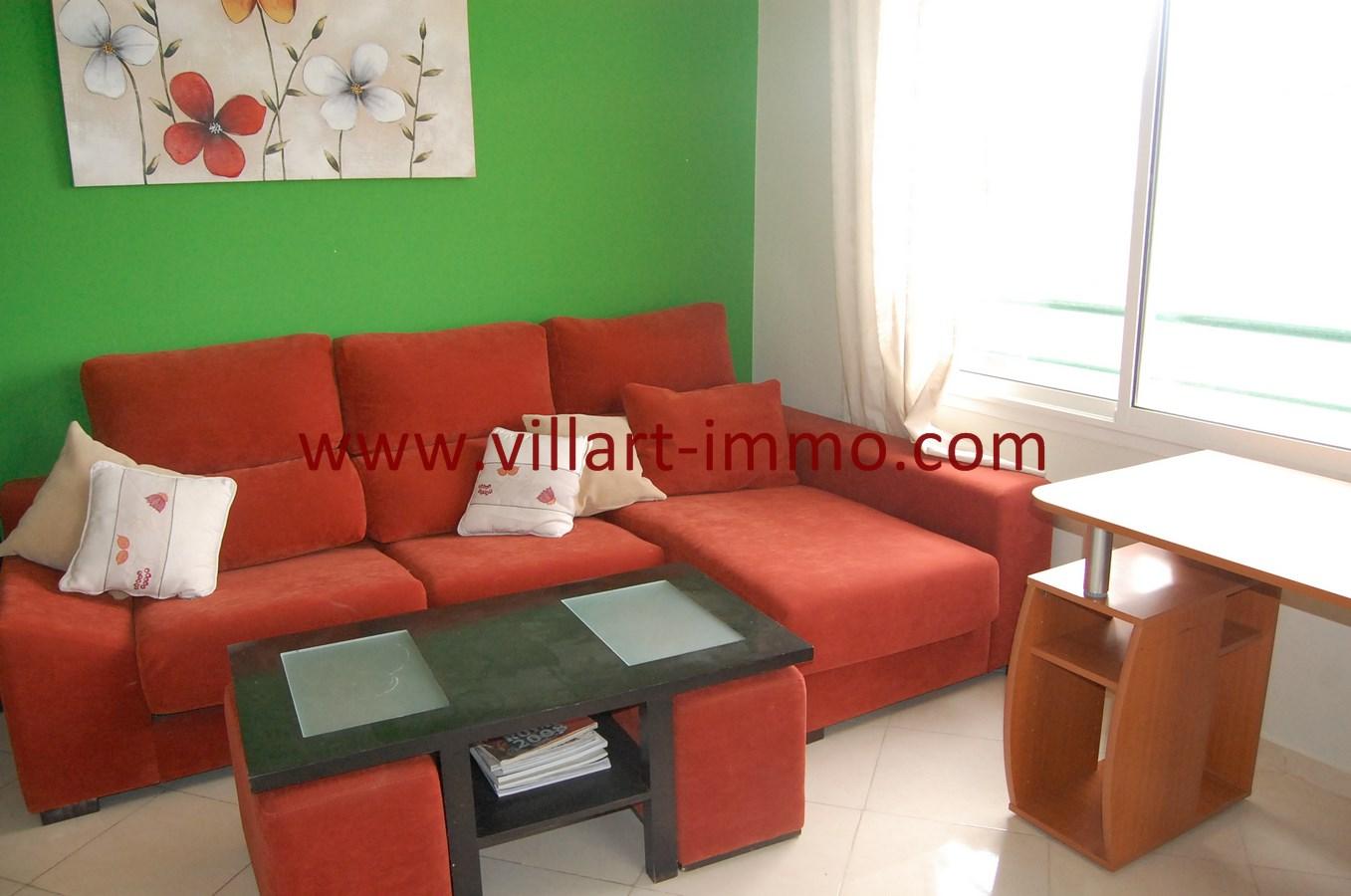 5-Vente-Appartement-Tanger-Chambre 2-VA480-Villart Immo