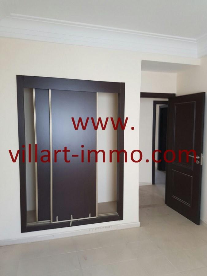 5-Vente-Appartement-Tanger-Mesnana-Chambre 1-VA475-Villart Immo