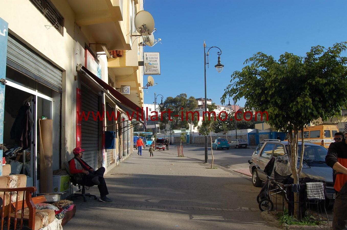 5-Vente-Local-Tanger-Dradeb-Vue 1-VLC479-Villart Immo