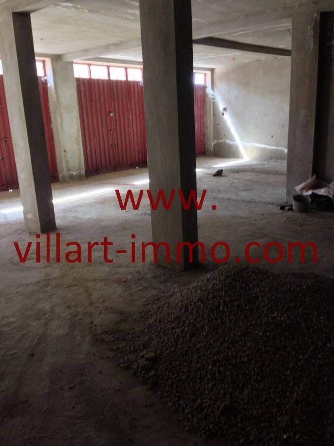 5-Vente-Maison-Tanger-Awama-Garage 2-VM478-Villart Immo