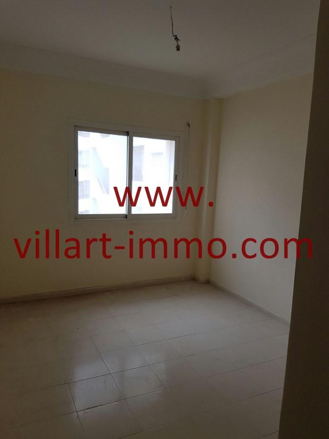6-Vente-Appartement-Tanger-Mesnana-Chambre 2-VA475-Villart Immo