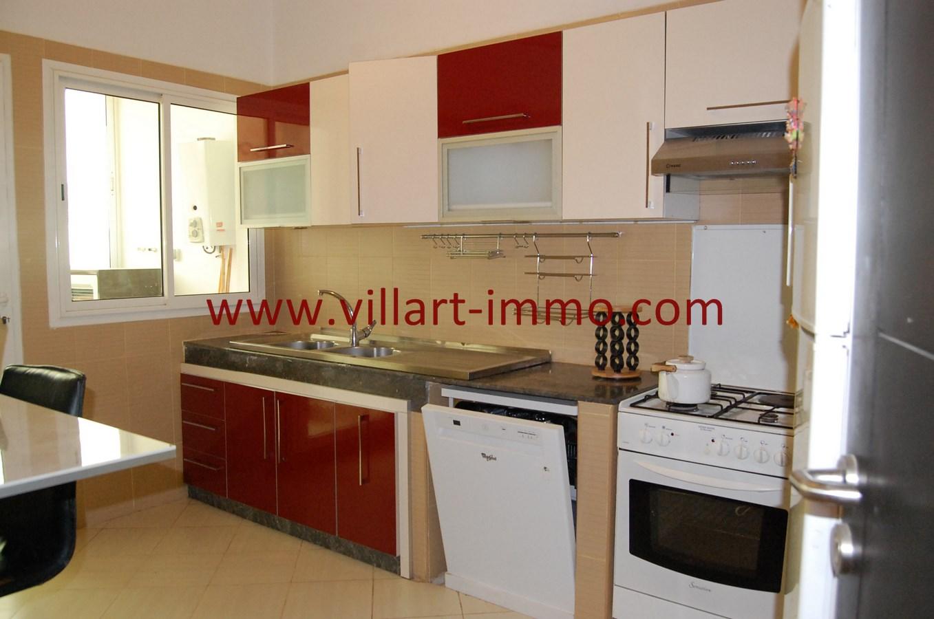 7-Vente-Appartement-Tanger-Cuisine-VA480-Villart Immo
