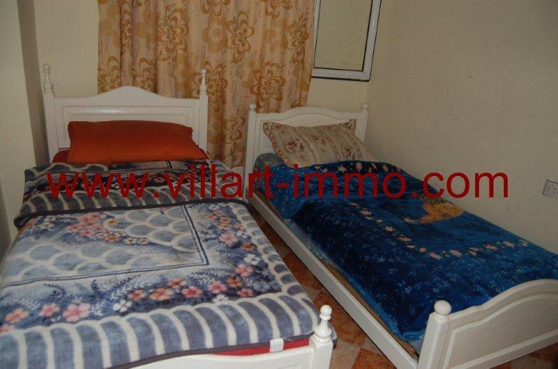 9-A louer-Appartement-Meublé-Tanger-Chambre 3-L888-Villart immo