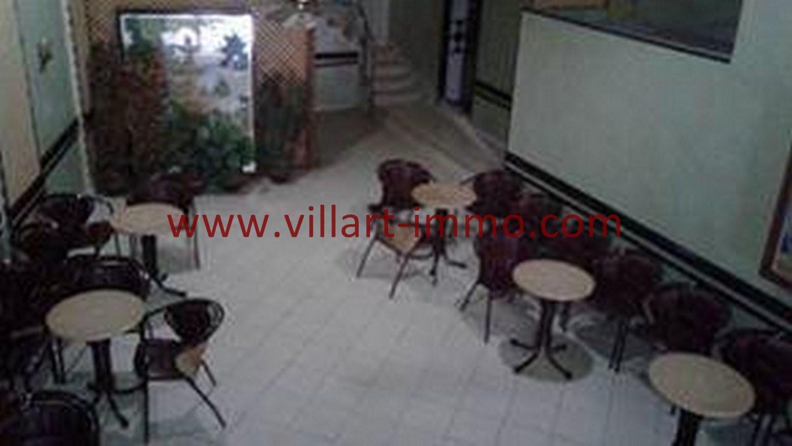 1-Vente-Local-Centre-Ville-Tanger-Piéce 1-Villart Immo