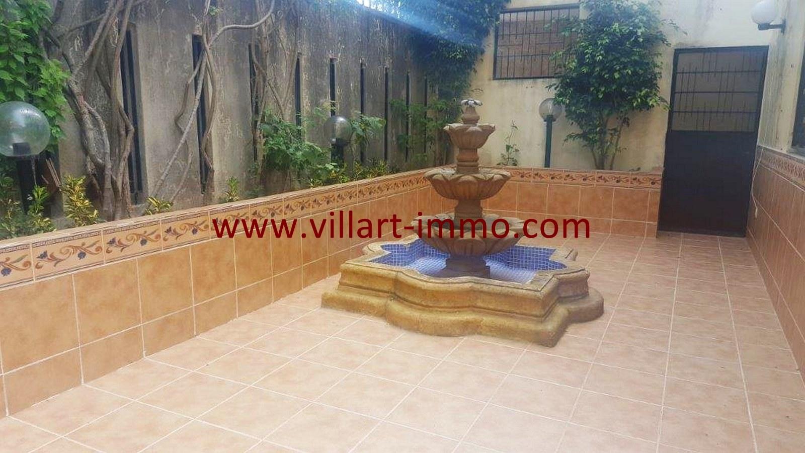 1-Vente-Villa-Tanger-Moujahidin-Entrée-VV491-Villart Immo