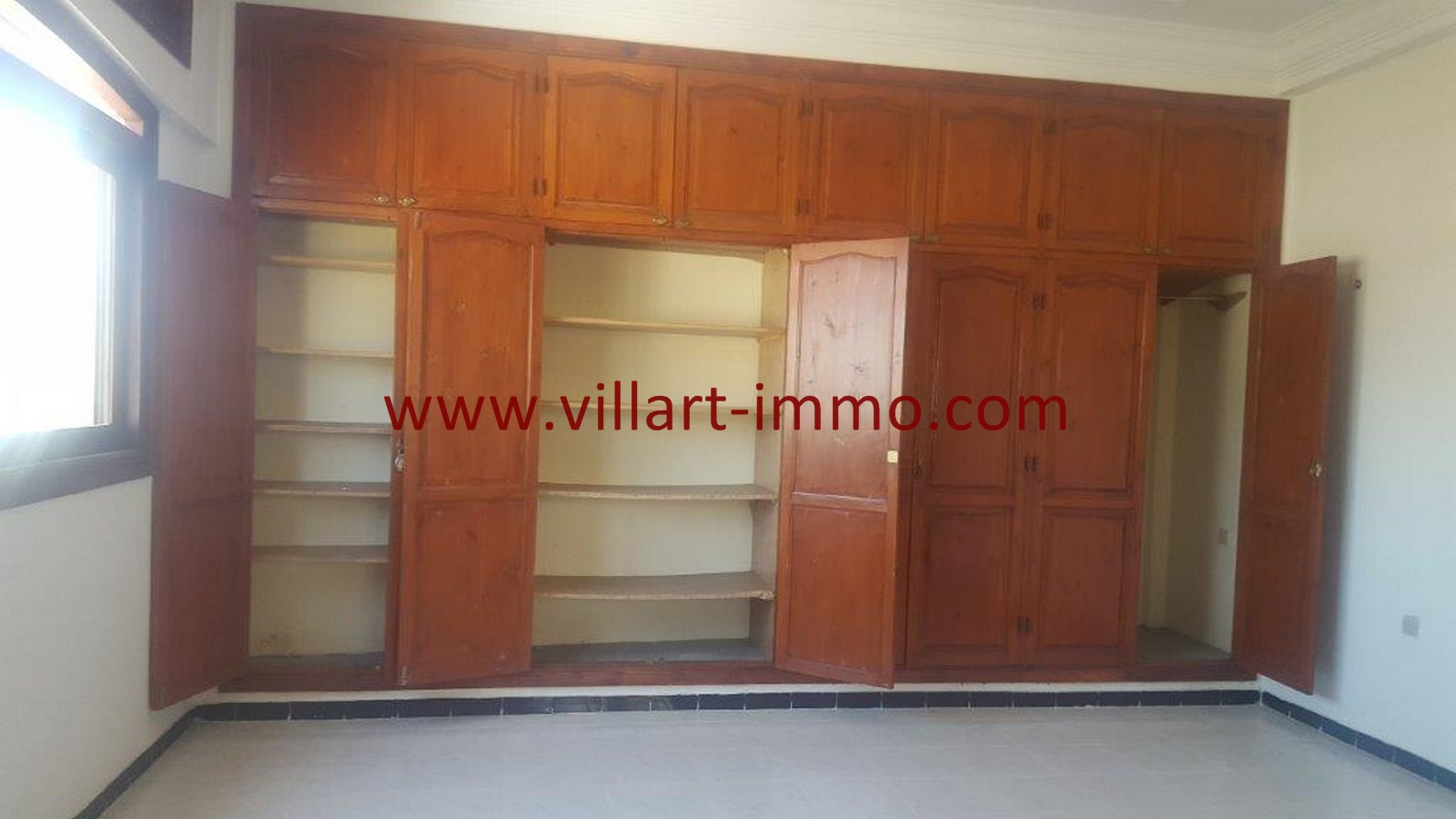 10-Vente-Villa-Tanger-Moujahidin-Chambre 1-VV491-Villart Immo