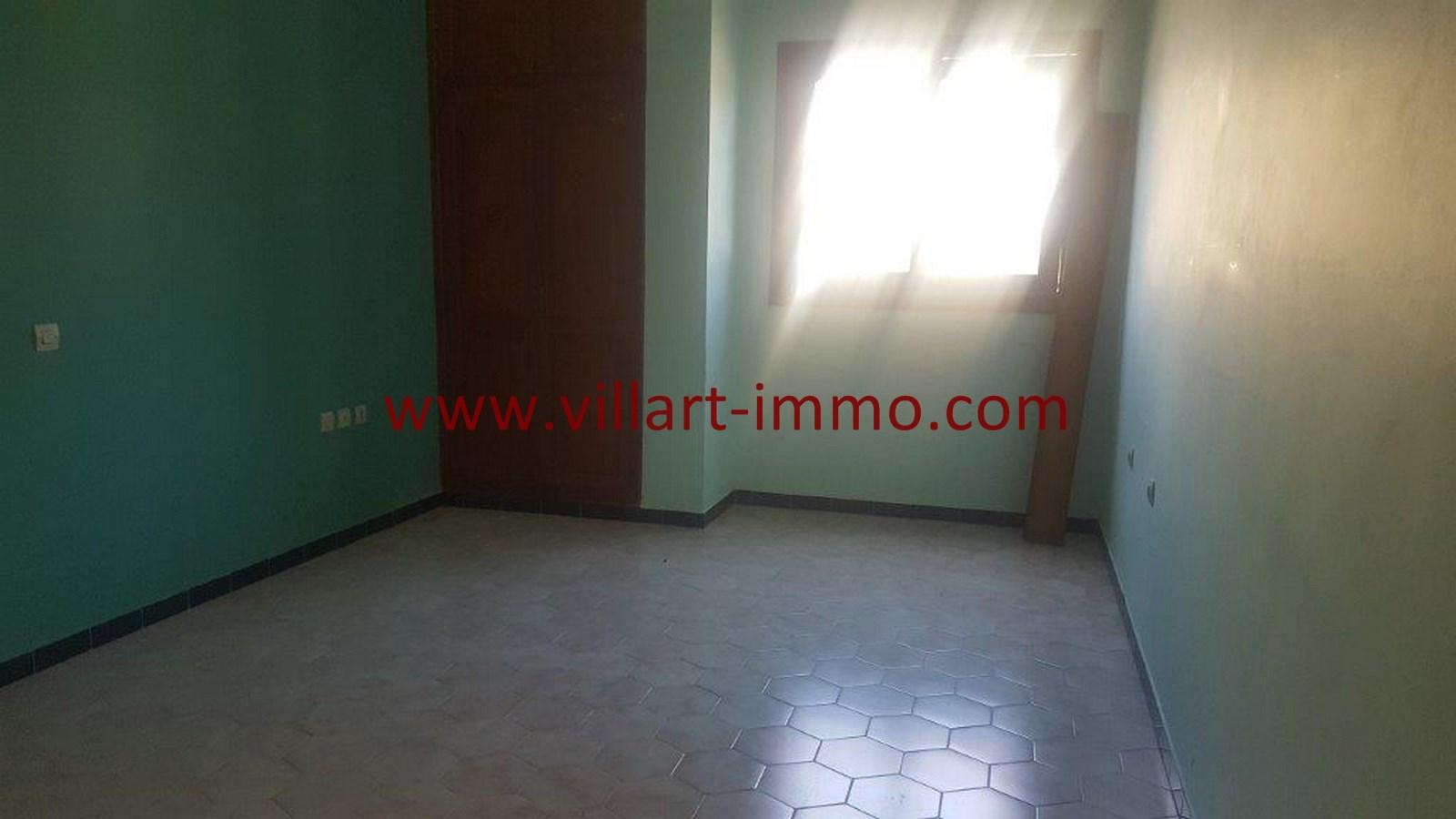 13-Vente-Villa-Tanger-Moujahidin-Chambre 4-VV491-Villart Immo