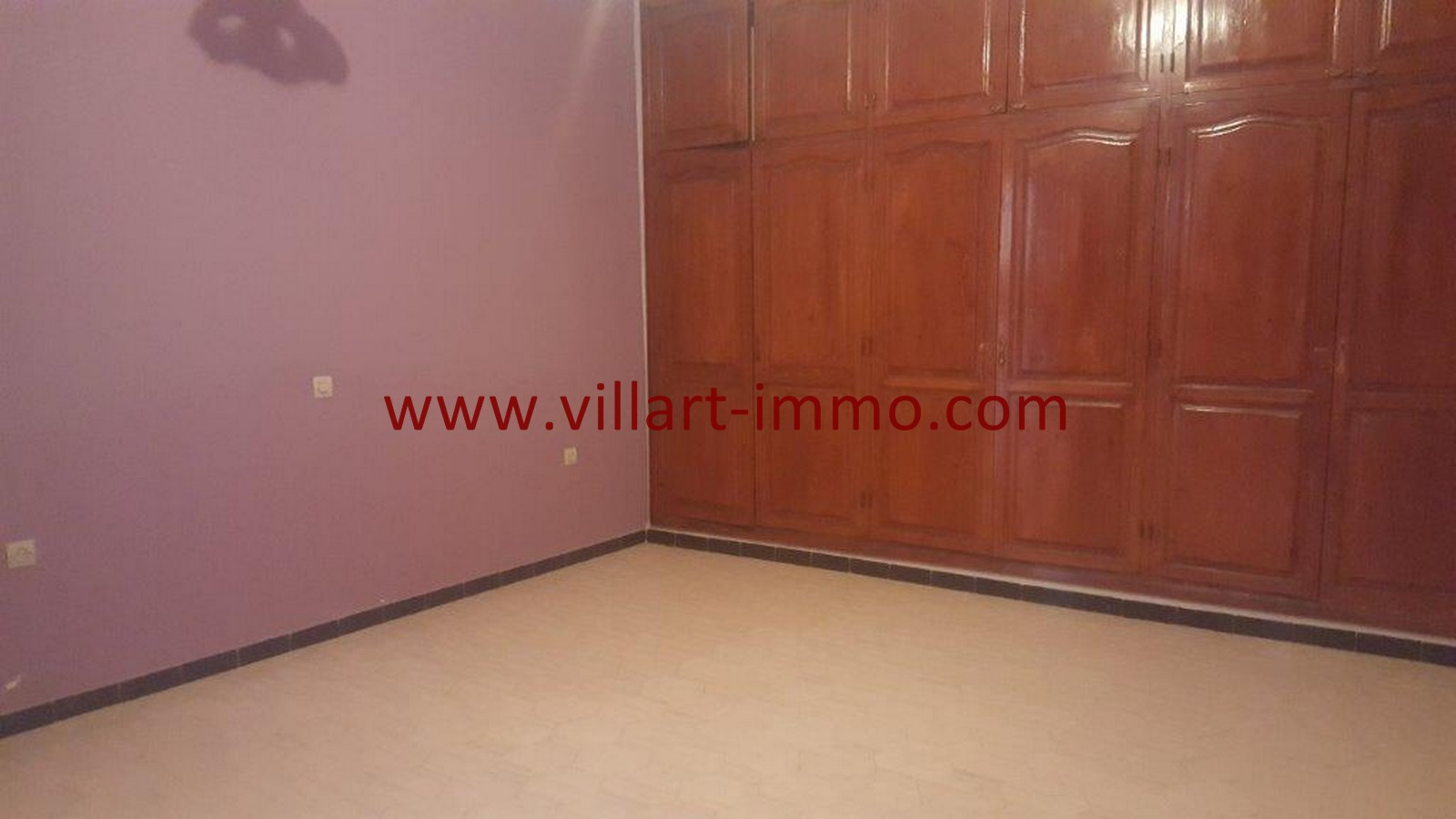 14-Vente-Villa-Tanger-Moujahidin-Chambre 5-VV491-Villart Immo