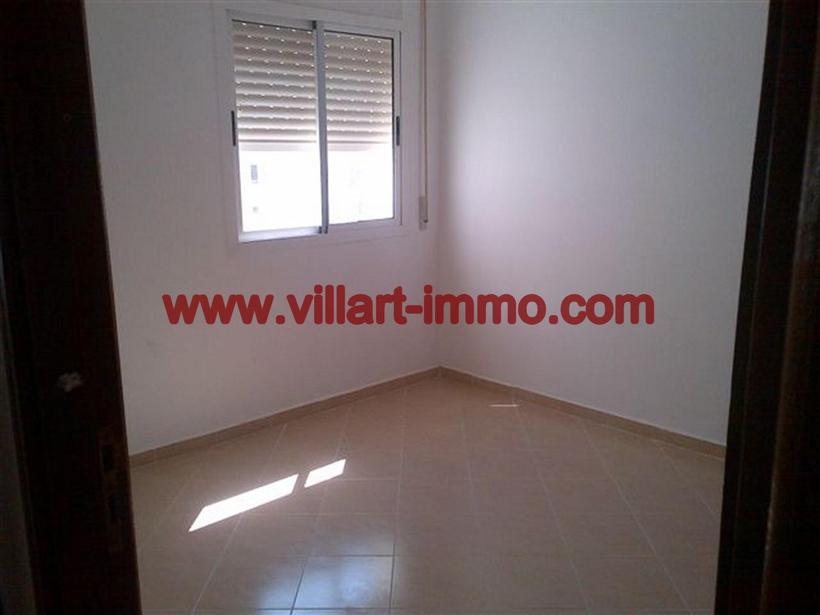 2-Location-Tanger-Appartement-Non-Meublé-Valfleuri-L491-Chambre