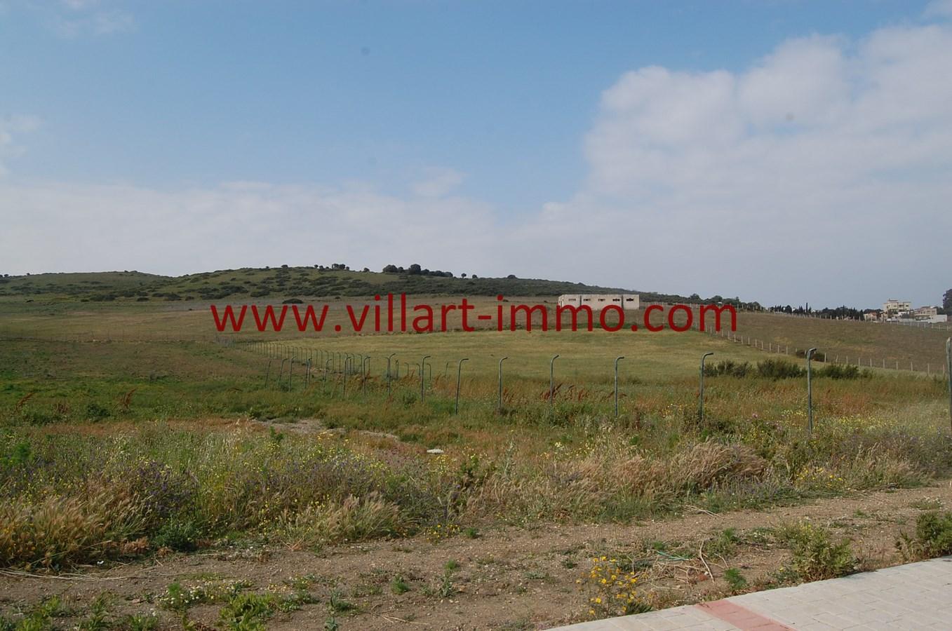 2-Vente-Terrain-Tanger-Jbilat-VT26-Villart Immo