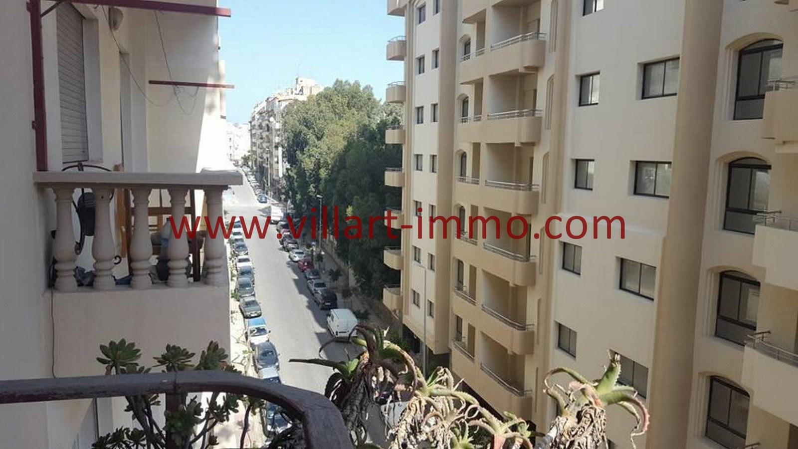 Appartement vendre au centre ville de tanger villart - Appartement de ville hotelier vervoordt ...