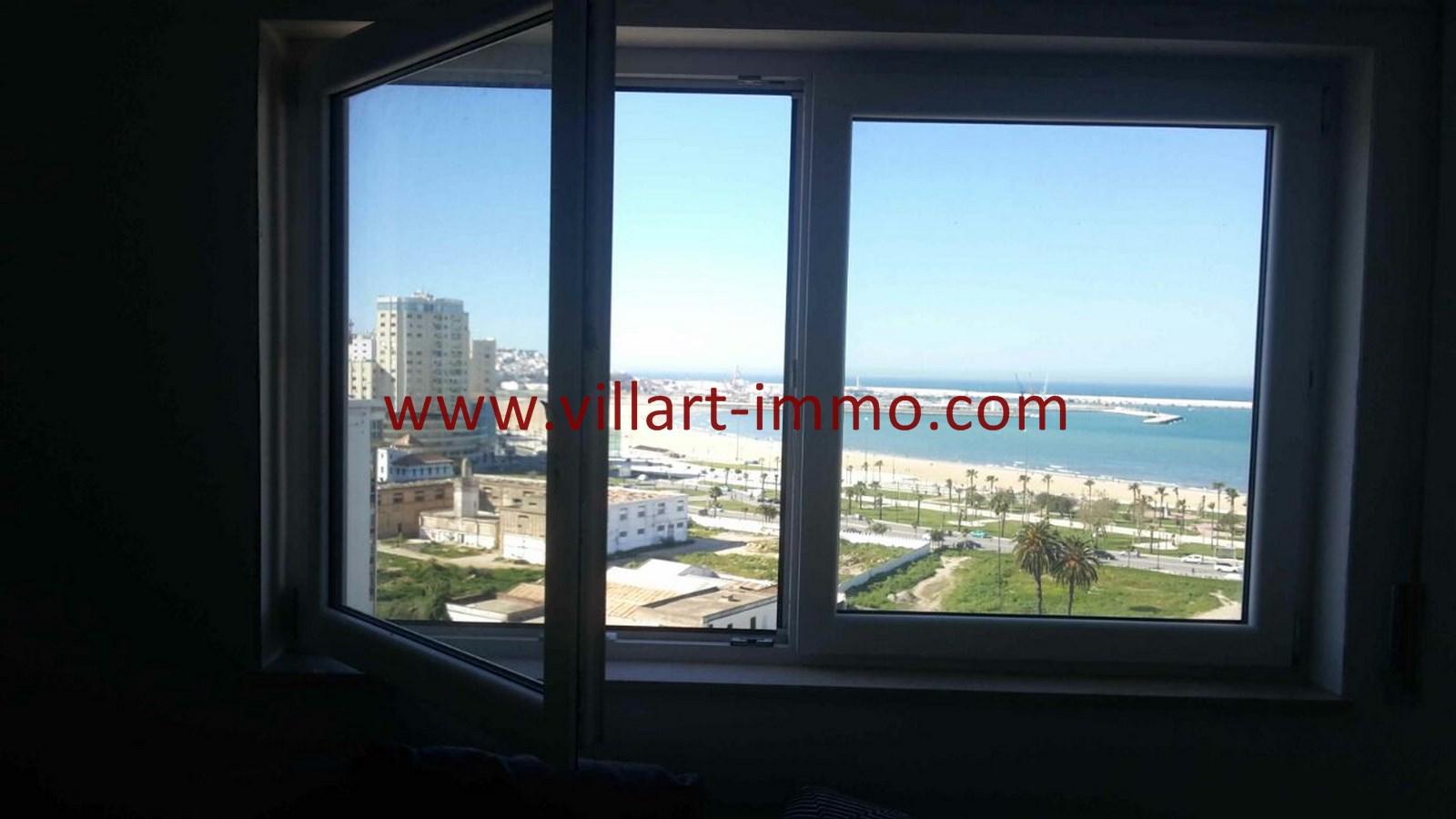 8-Vente-Appartement-Tanger-Malabata-Vue-VA489-Villart Immo