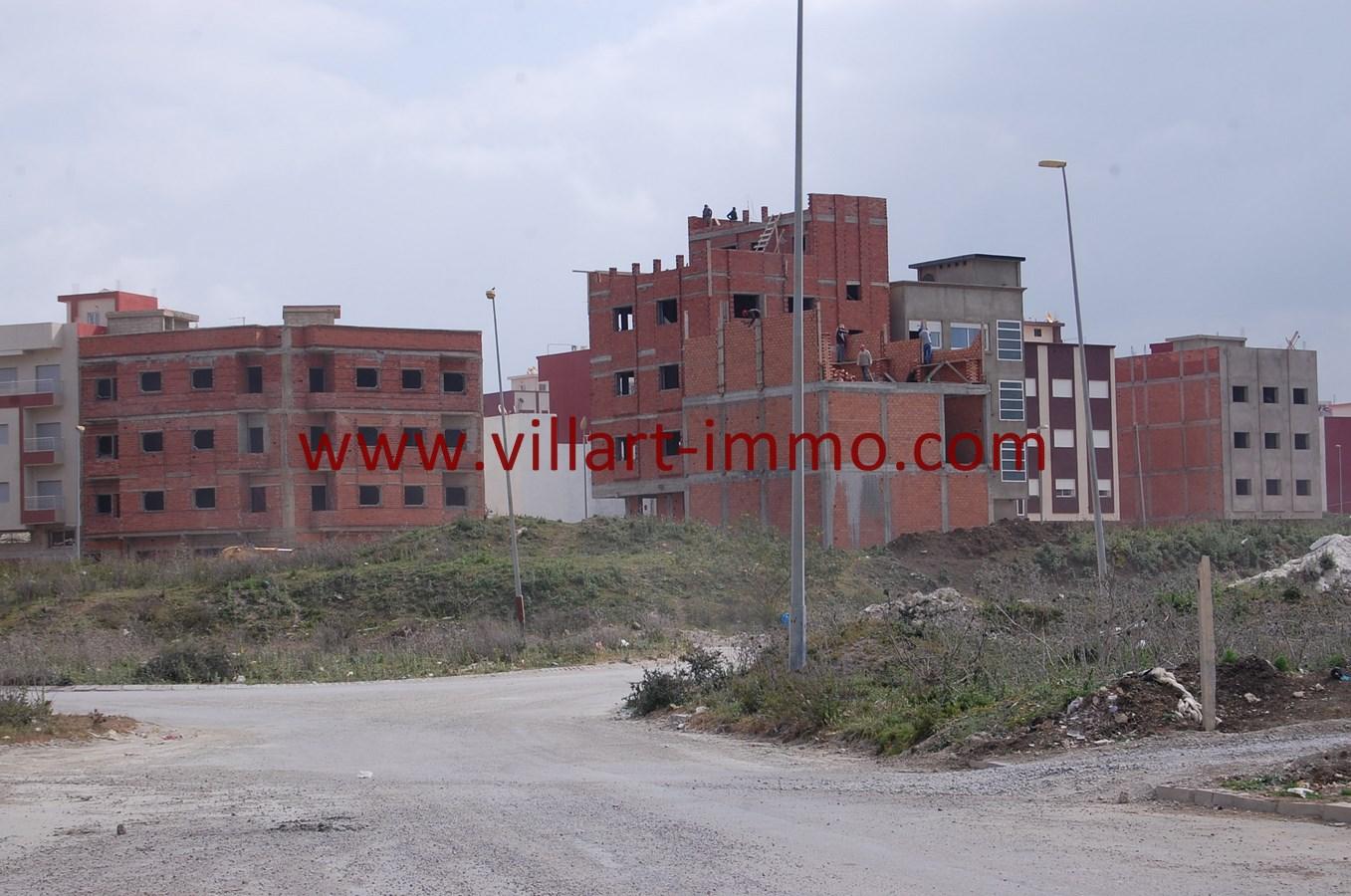8-Vente-Terrain-Tanger-Gzenaya-VT27-Villart Immo