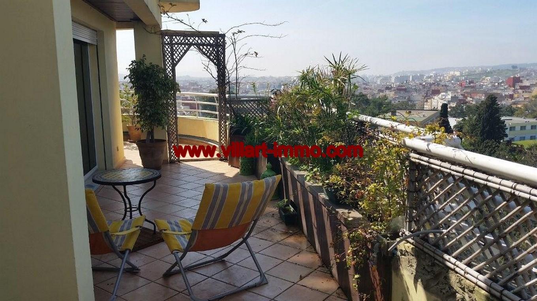 1-A louer-Tanger-Appartement-