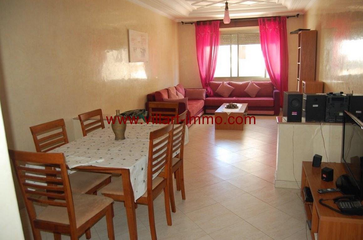 1-Location-Appartement-Meublé-Tanger-quartier administratif-Salon-L1043-Villart Immo (Copier)