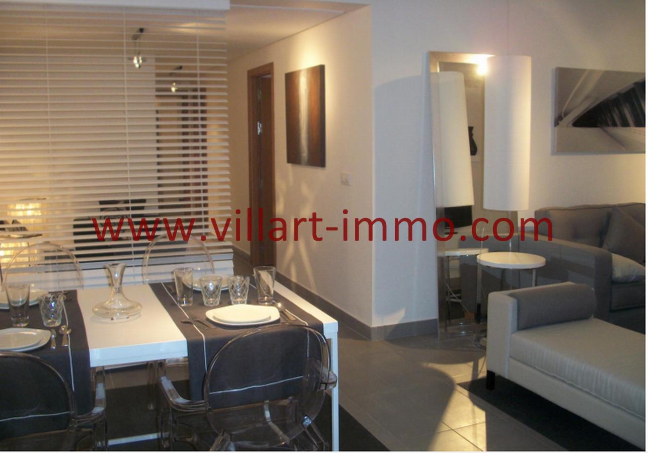 1-Vente-Projet Vera-Tanger-Malabata-Salon 1-Villart Immo