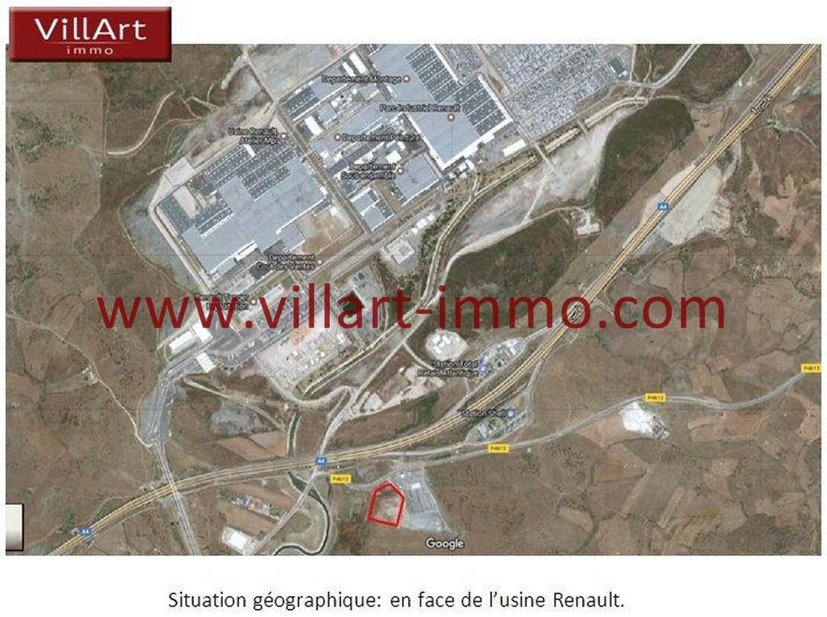 1-Vente-Terrain-Tanger-Meloussa-VT21-Villart Immo
