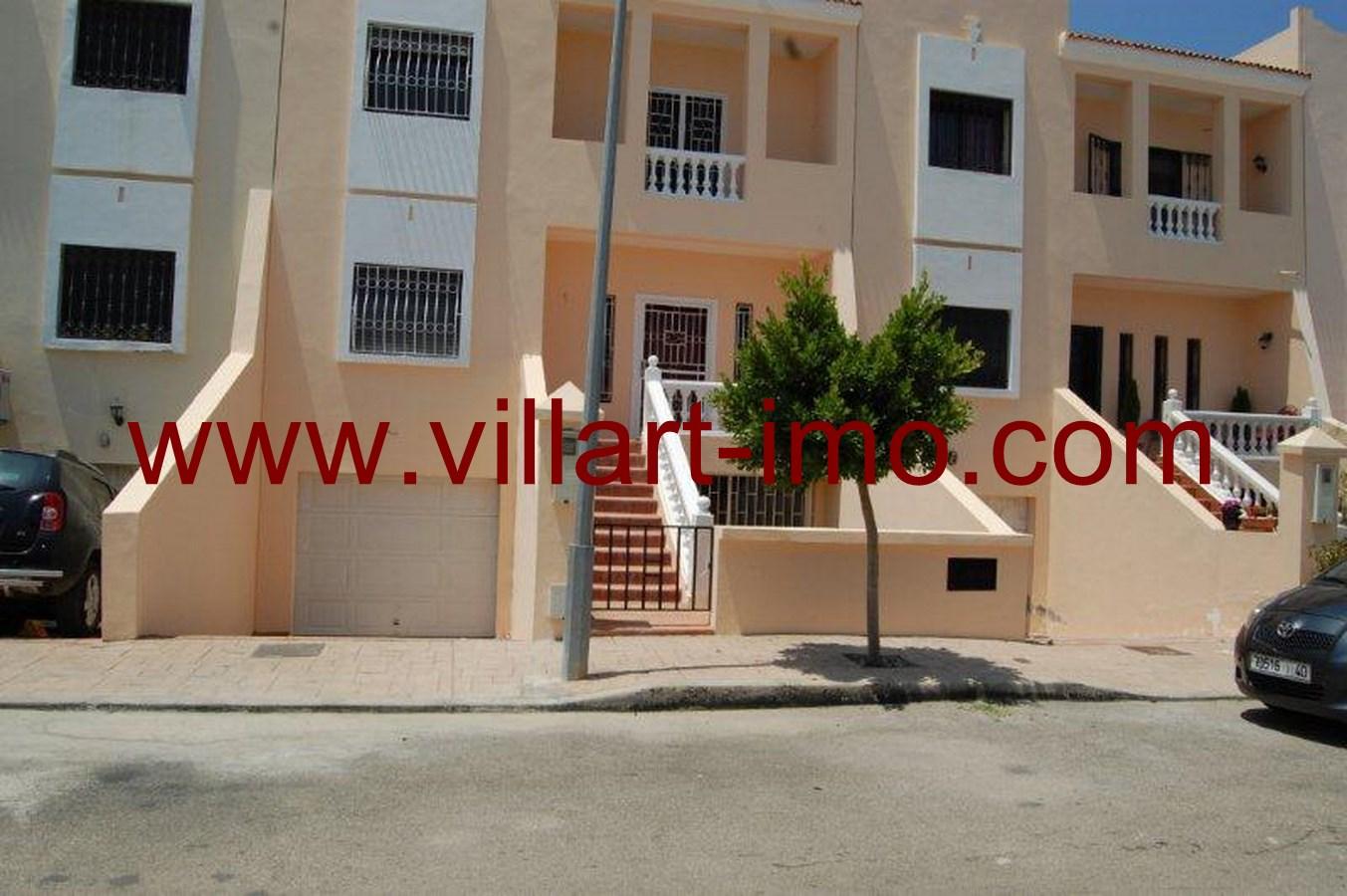 1-Vente-Villa-Tanger-Boubana-Vue -VV493-Villart Immo