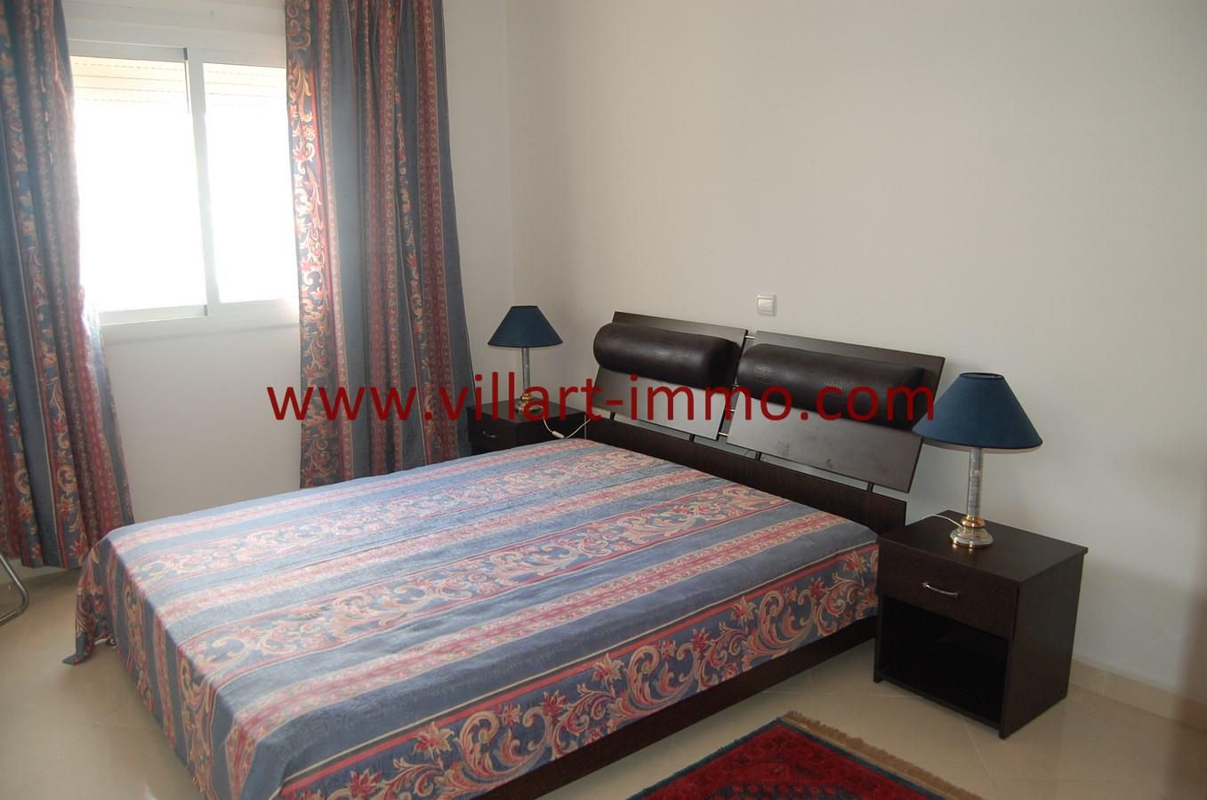 11-Vente-Appartement-Tanger-Route de Rabat-Chambre 2-VA494-Villart Immo