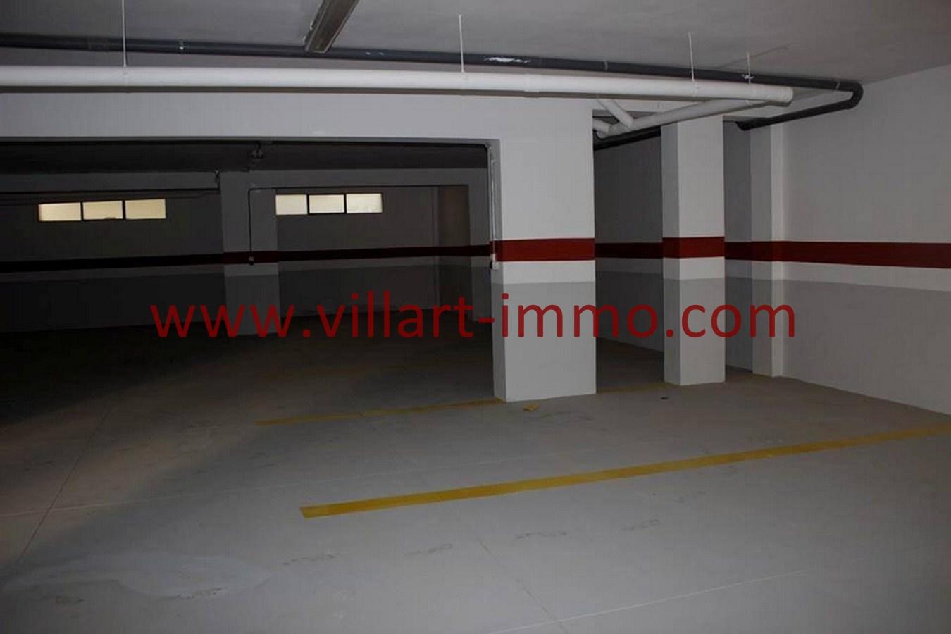 11-Vente-Projet Raiso-Tanger -garage-Villart Immo