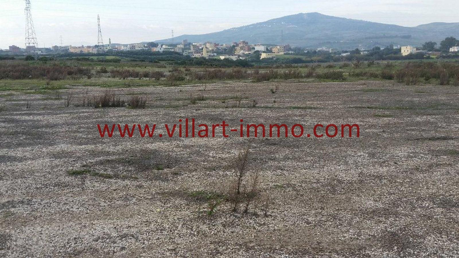 2-Vente-Terrain-Tanger-Meloussa-VT21-Villart Immo