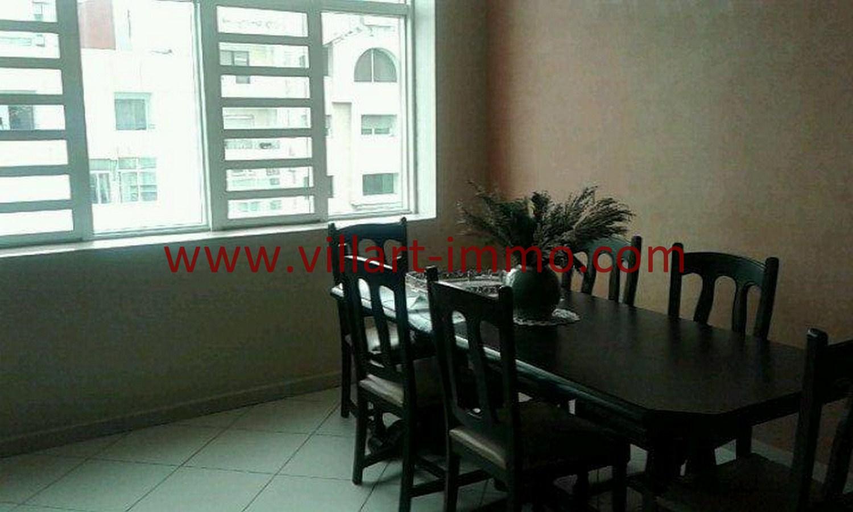 4-Vente-Appartement-Tanger-Centre Ville-Salon-VA497-Villart Immo