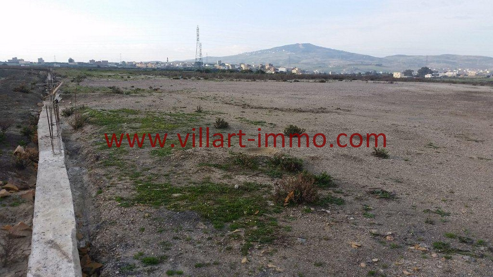 4-Vente-Terrain-Tanger-Meloussa-VT21-Villart Immo