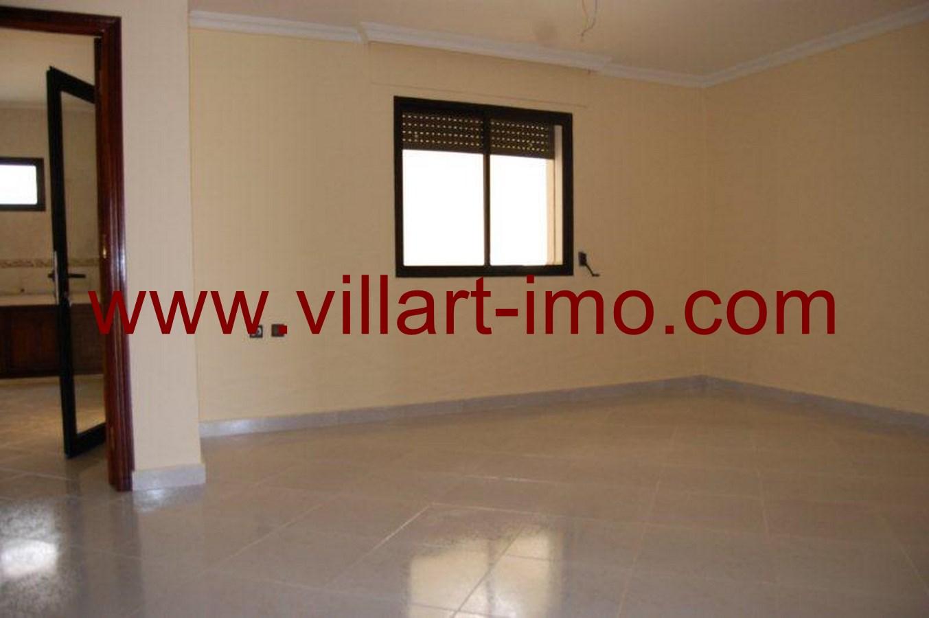 4-Vente-Villa-Tanger-Boubana-Chambre à coucher 2 -VV493-Villart Immo