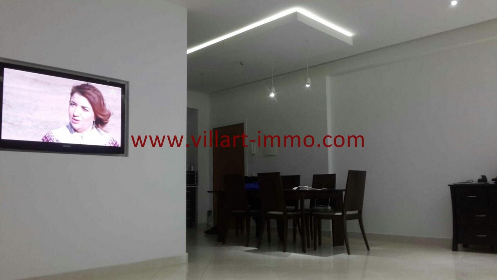 5-Vente-Appartement-Tanger-Malabata-Séjour-VA490-Villart Immo (Copier)