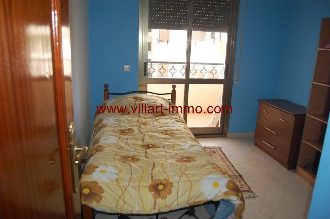 6-Location-Appartement-Meublé-Tanger-quartier administratif-chambre 2-L1043-Villart Immo (Copier)