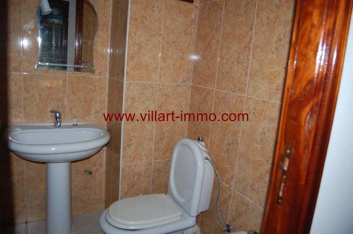 8-Location-Appartement-Meublé-Tanger-quartier administratif-Salle de bain-L1043-Villart Immo (Copier)