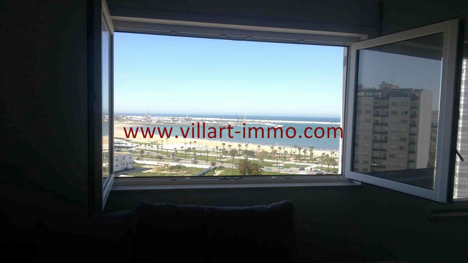8-Vente-Appartement-Tanger-Malabata-Vue Mer-VA490-Villart Immo (Copier)
