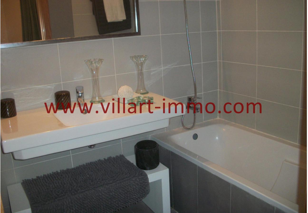 8-Vente-Projet Vera-Tanger-Malabata-Salle -de-bain -Villart Immo