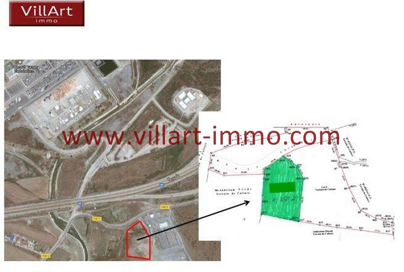 8-Vente-Terrain-Tanger-Meloussa-VT21-Villart Immo