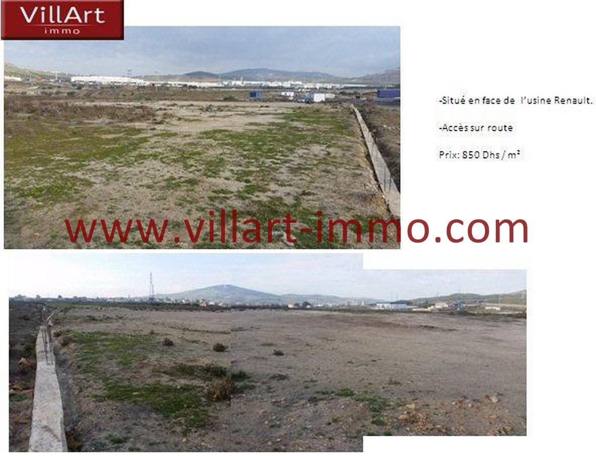 9-Vente-Terrain-Tanger-Meloussa-VT21-Villart Immo