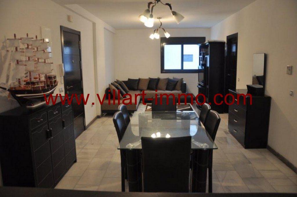 Location pour vacances d un appartement meubl au centre - Location d un appartement meuble ...