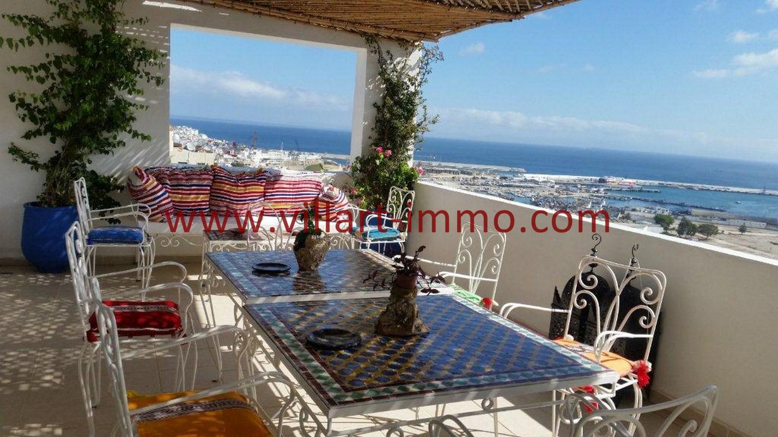 1-Vente-Appartement-Tanger-Centre-De-Ville-Terrasse 1-VA502-Villart Immo