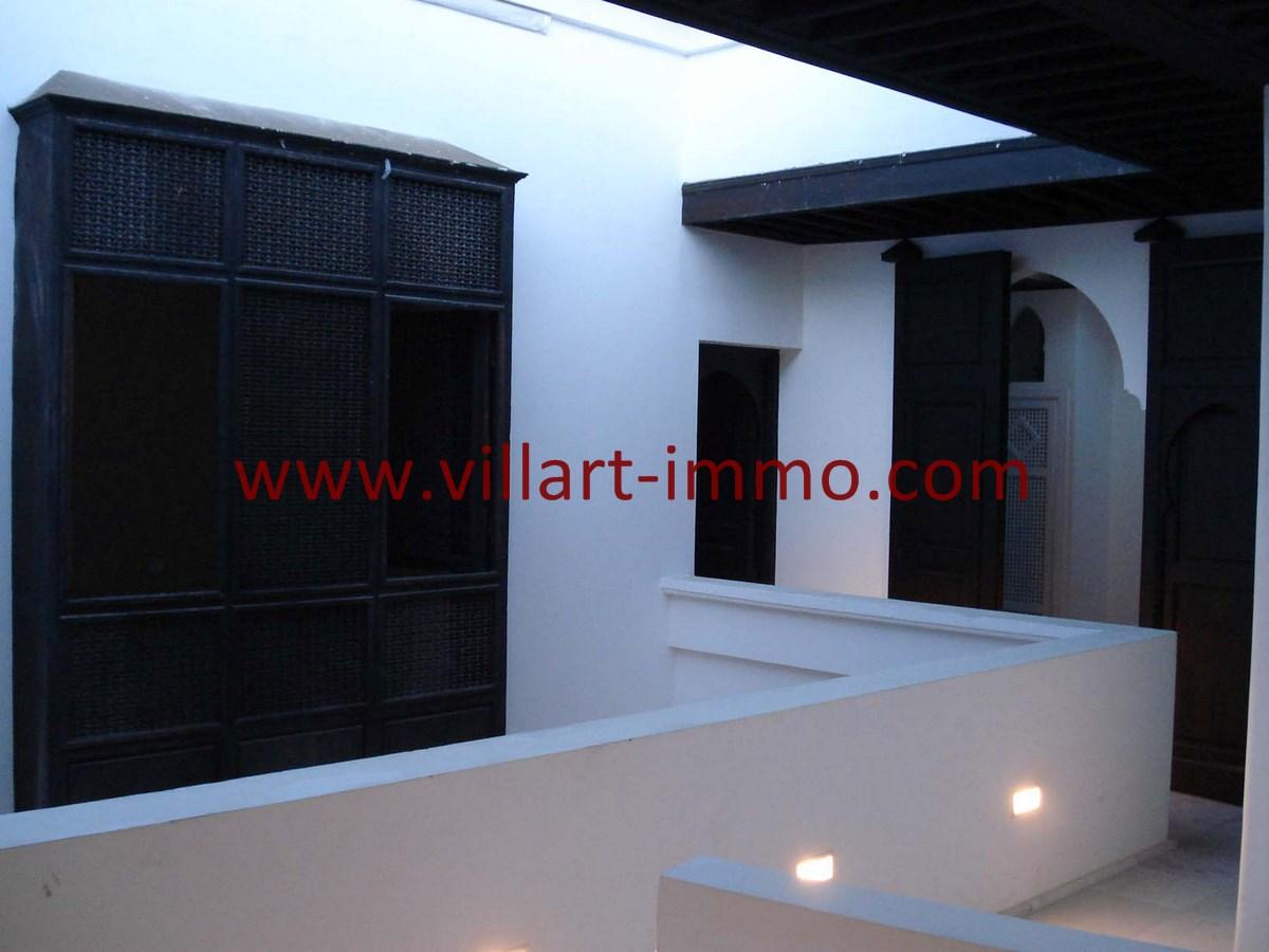 10-Vente-Riad-Assilah-Médina-VR501-Villart Immo