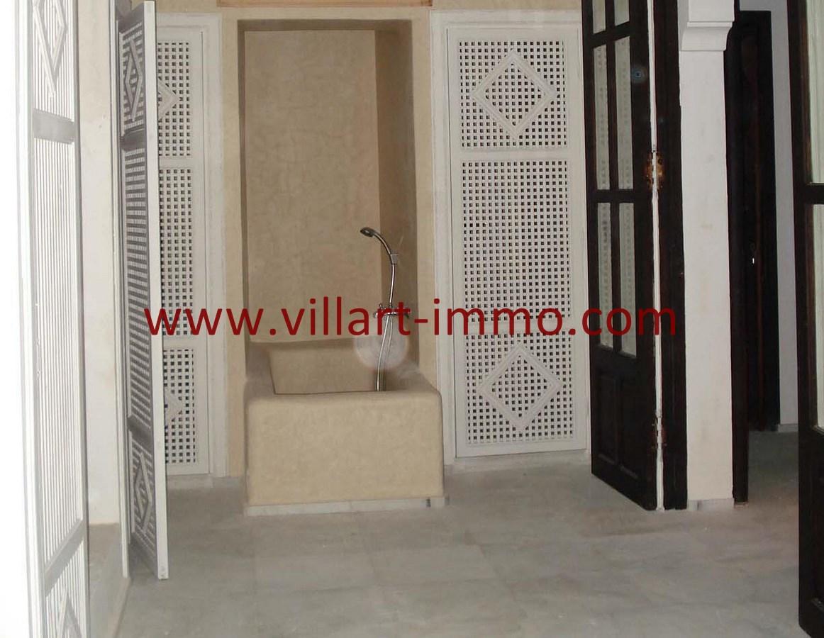 11-Vente-Riad-Assilah-Médina-Salle de bain-VR501-Villart Immo