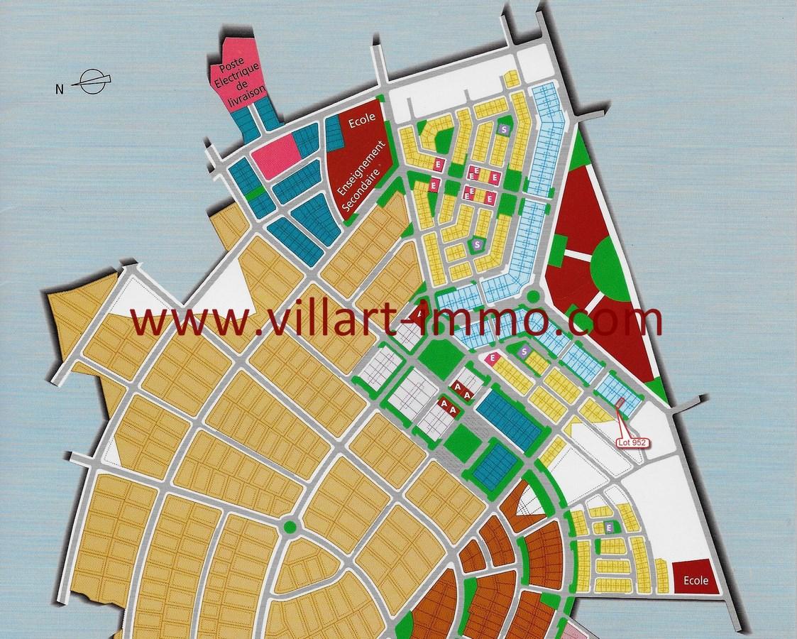 3-Vente-Terrain-Tanger-Gzenaya-VT28-Villart Immo (Copier)