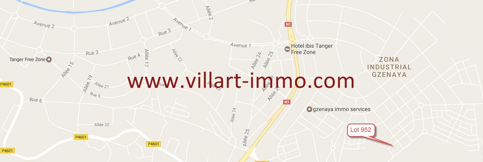 4-Vente-Terrain-Tanger-Gzenaya-VT28-Villart Immo (Copier)