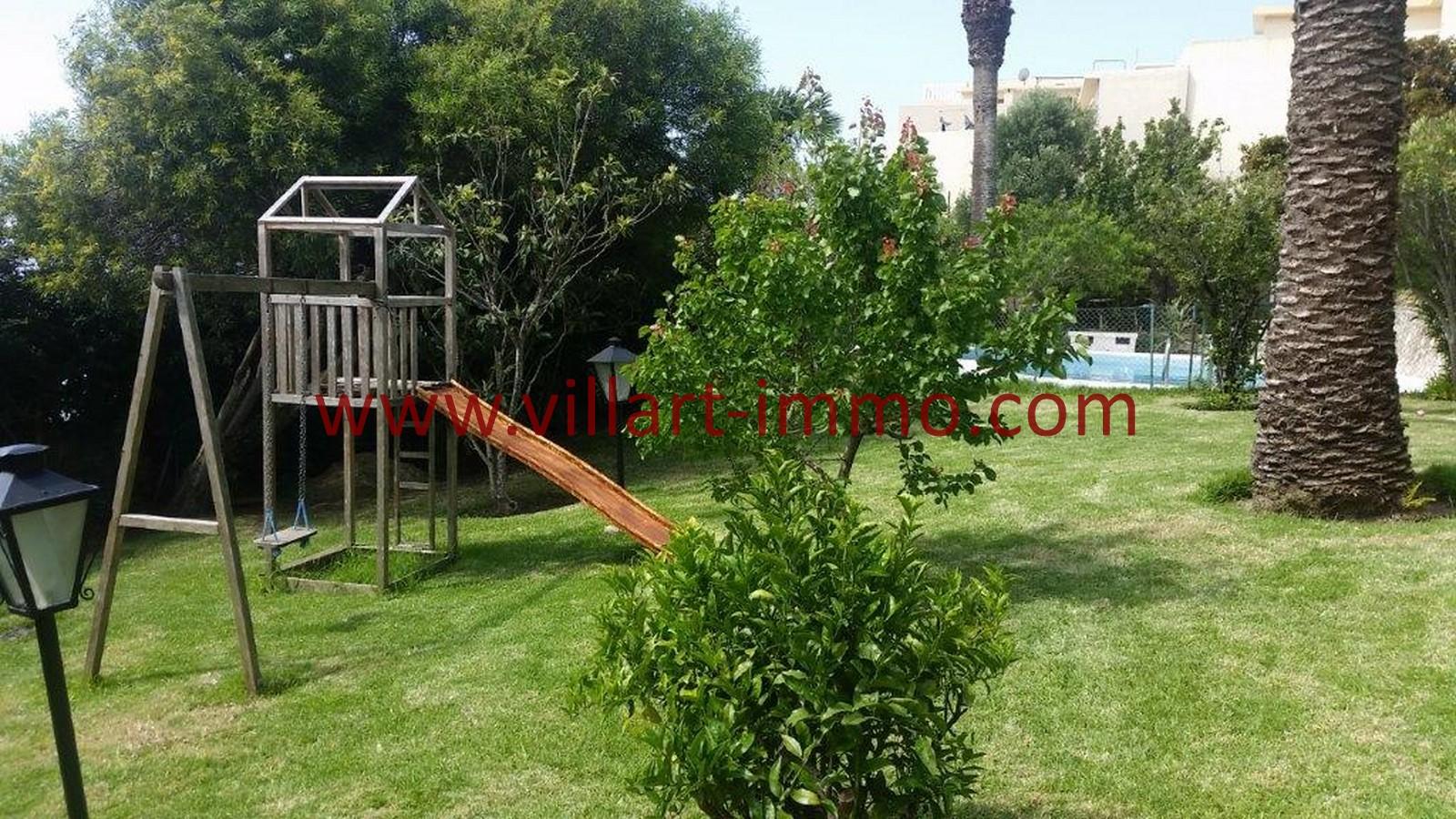 Magnifique Villa A Tanger A Louer