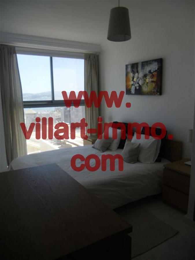 6-Location-Appartement-meublé-Tanger-Centre-Ville-Chambre-L244-Villart-immo