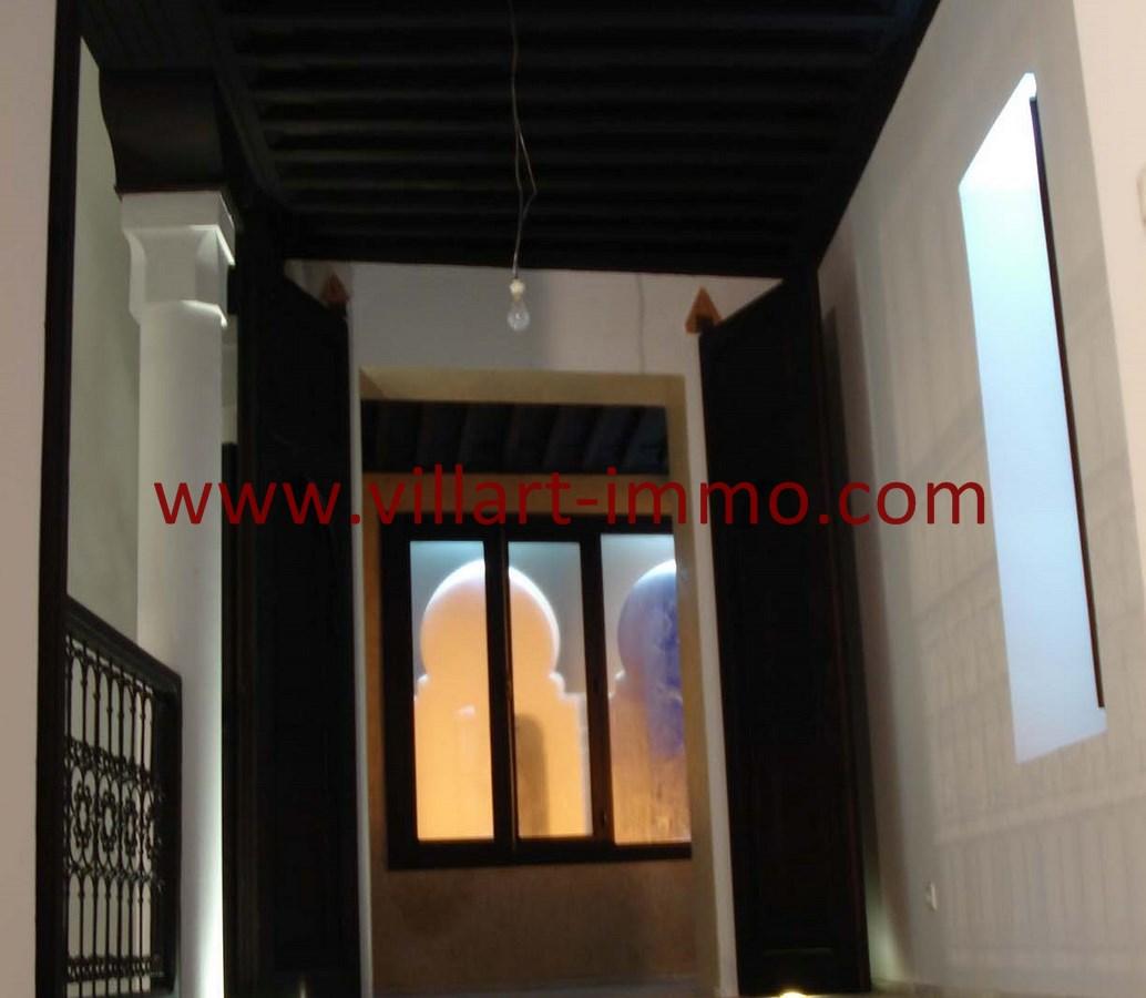 6-Vente-Riad-Assilah-Médina-VR501-Villart Immo